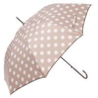 """Umbrella """"Hazel Nude"""" Ø 98*55cm, Clayre & Eef"""
