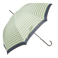 "Umbrella ""Adelaide Green"" Ø 98*55cm, Clayre & Eef"