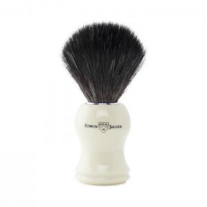 Pamatuf sintetic pentru barbierit Black&Ivory, Edwin Jagger