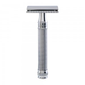 Aparat de barbierit clasic, DE3D14BL 3D Laser Diamond, Edwin Jagger