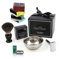 Edwin Jagger Set cadou My first Shaving Kit