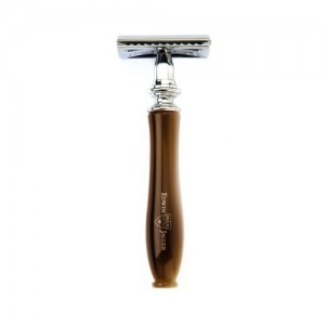 Aparat de barbierit clasic, LHCSR Chatsworth Horn, Edwin Jagger