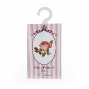 Plic Parfumat cu agatatoare Rose, Le Blanc