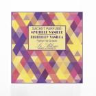 Plic parfumat Myrtille Vanille, Le Blanc