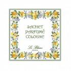 Plic parfumat Cologne, Le Blanc