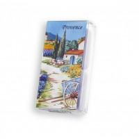 Set 2 sapunuri pentru oaspeti Provence 1 - Lavender