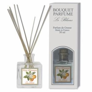 Parfum de camera 50ml, Fleur d'Oranger, Le Blanc