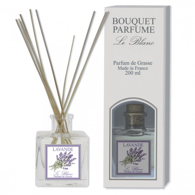 Parfum de camera 200ml, Lavande, Le Blanc