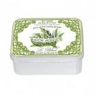 Sapun in cutie Muguet 100g,  Le Blanc
