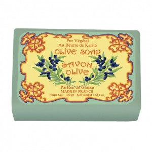 Sapun Olive 100g, Le Blanc