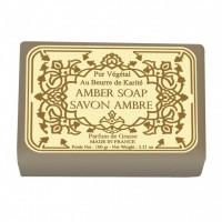 Sapun Amber 100g, Le Blanc