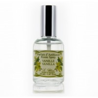Spray de camera 50 ml, Vanille, Le Blanc