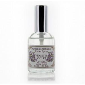 Spray de camera 50 ml, Violette, Le Blanc