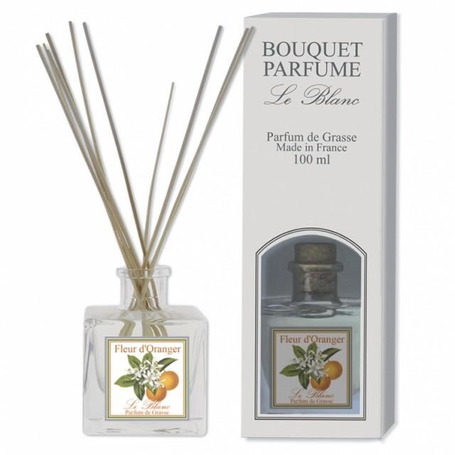 Parfum de camera 100ml, Floare de Portocal, Le Blanc