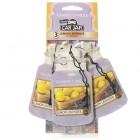 Odorizant Auto Car Jar 2+1 Gratuit Lemon Lavender, Yankee Candle