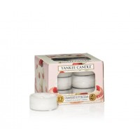 Lumanare parfumata T/light Strawberry Buttercream, Yankee Candle