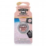 Odorizant Auto Smart Scent Vent Clip Pink Sands, Yankee Candle