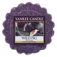 Tarta Pafumata Wild Fig, Yankee Candle