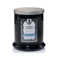 Lumanare Parfumata Barbershop Aftershave, Yankee Candle
