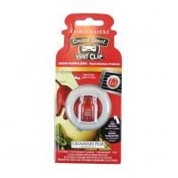 Odorizant Auto Smart Scent Vent Clip Cranberry Pear, Yankee Candle