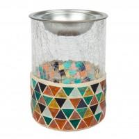 "Arzator Tarte Parfumate ""Corsica Mosaic"", Yankee Candle"