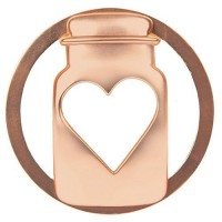 Accesoriu Large/Medium Jar Illumalid Jarcon Rose Gold