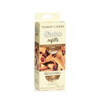Set 2 rezerve electrice French Vanilla, Yankee Candle