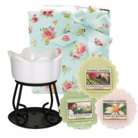 "Set aromoterapie ""Colorful Gift"", Yankee Candle"