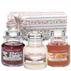 "Set cadou ""Sunset on the Lake"", Yankee Candle"