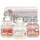 "Set Cadou ""Icecream & Love"", Yankee Candle"