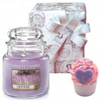Set cadou Provence Purple