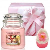 Set cadou Pink Flowers