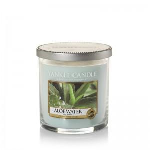 Lumanare Parfumata Pahar Mic Aloe Water, Yankee Candle