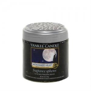 Perle Parfumate Midsummer's Night, Yankee Candle