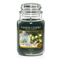 Lumanare Parfumata Borcan Mare The Perfect Tree, Yankee Candle