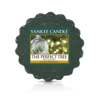 Tarta Parfumata The Perfect Tree, Yankee Candle