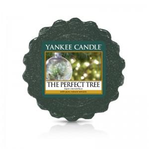 Tarta Parfumata The Perfect Tree, Yankee Candle