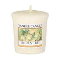 Lumanare Parfumata Votive Linden Tree, Yankee Candle