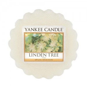 Tarta Parfumata Linden Tree, Yankee Candle