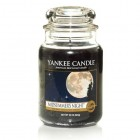 Lumanare Parfumata Borcan Mare Midsummers Night, Yankee Candle
