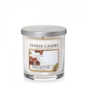 Lumanare Parfumata Pahar Mic Shea Butter, Yankee Candle