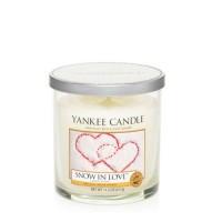 Lumanare Parfumata Pahar Mic Snow in Love, Yankee Candle