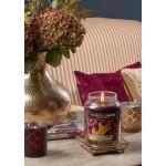 Lumanare Parfumata Borcan Mare Autumn Glow, Yankee Candle