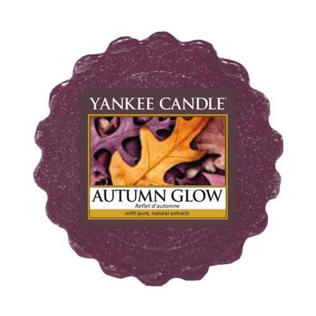 Tarta Parfumata Autumn Glow, Yankee Candle