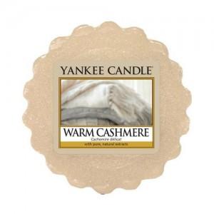Tarta Parfumata Warm Cashmere, Yankee Candle