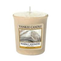 Lumanare Parfumata Votive Warm Cashmere, Yankee Candle