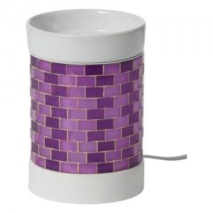 Arzator Electric Glitter Glow - Purple