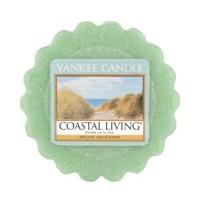 Tarta Parfumata Coastal Living, Yankee Candle