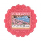 Tarta Parfumata Garden by the Sea, Yankee Candle