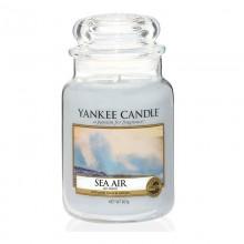 Lumanare Parfumata Borcan Mare Sea Air, Yankee Candle